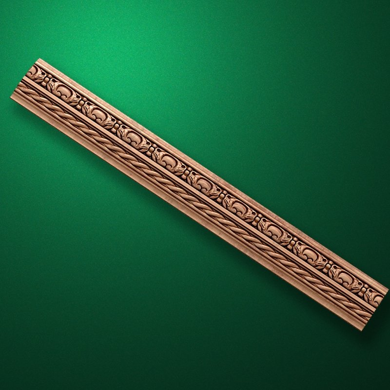 "Wood carved moldings ""Moldings-056"""