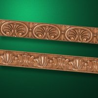 "Wood carved moldings ""Moldings-023"""
