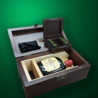Kit for Whisky and whiskey-stones