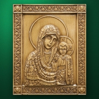 Icons of The Virgin