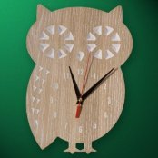 Childs room clocks