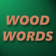 Wood words
